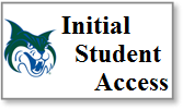 Initial Student Access Click Here